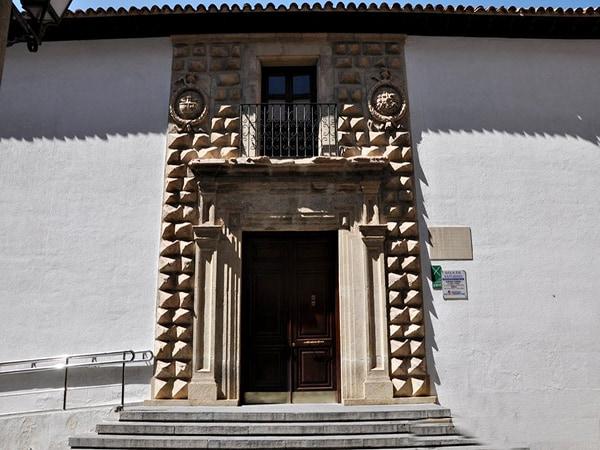 Posada del Rosario de Albacete - De Turismo en Albacete - Ilutravel.com