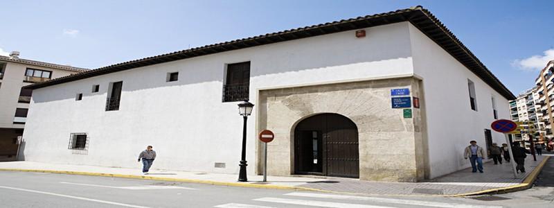 Posada del Rosario de Albacete