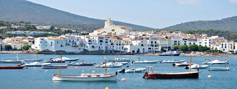 Puerto de Cadaques - Ilutravel.com