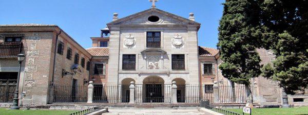 Antiguo Convento de la Encarnación