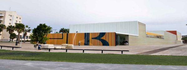 Auditorio y Palacio de Congresos El Batel