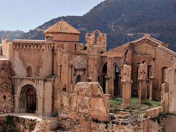 Ver Cartagena Catedral de Santa María la Vieja de Cartagena