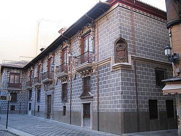 La Madraza de Granada - Lugares de interés de Granada - Ilutravel.com