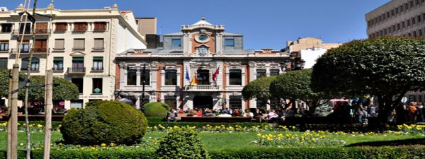 Museo Municipal Albacete (antiguo Ayuntamiento)