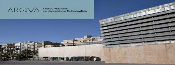 Museo Nacional de Arqueología Subacuática-ARQUA