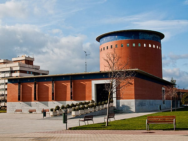 Planetario de Pamplona - de Viaje en Pamplona sitios que ver - Ilutravel.com