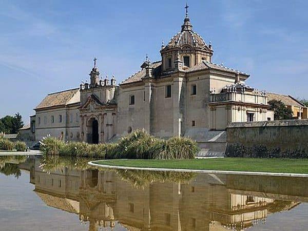Real Monasterio de la Cartuja de Granada - Conocer Granada de viaje - Ilutravel.com