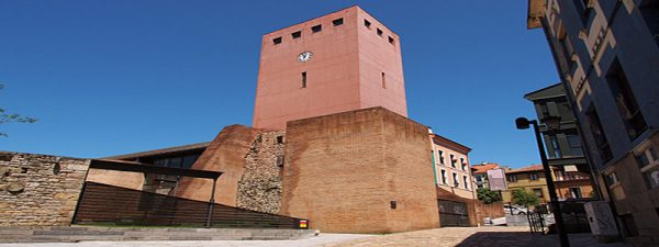Torre del Reloj Visitar Gijón