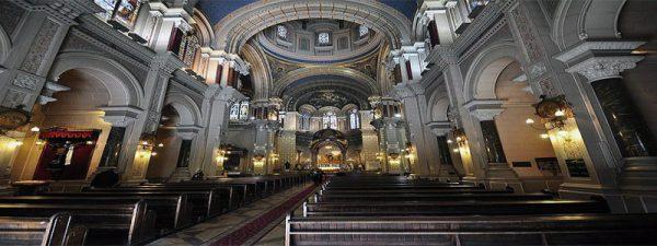 Basílica San Juan el Real