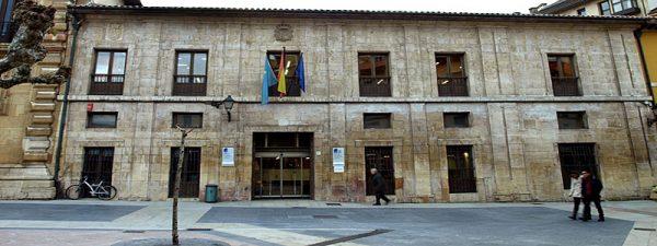 Biblioteca de Oviedo