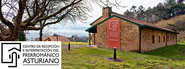 Centro de Interpretación del Prerrománico Asturiano