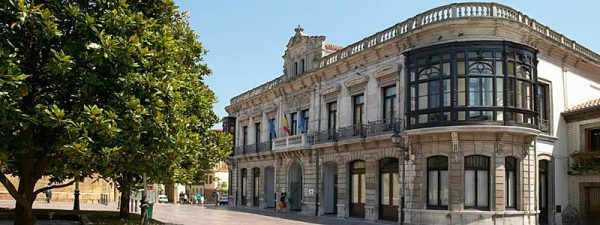 Conservatorio Superior de Música del Principado de Asturias