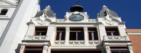 Edificio Las Tres Campanas