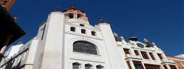 Ermita de Soledad