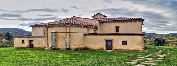 Iglesia San Juan de Priorio