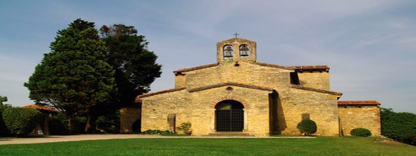 Iglesia San Julián de los Prados