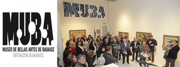 Museo Provincial de Bellas Artes MUBA