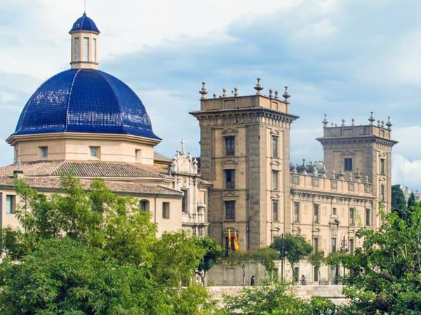 Museo de Bellas Artes de Valencia - Valencia en 3 días - Ilutravel.com