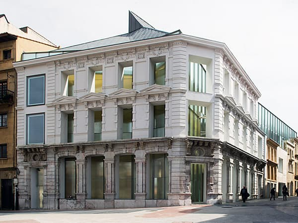 Museo de Bellas Artes de Oviedo - Lugares de interés que ver - Ilutravel.com