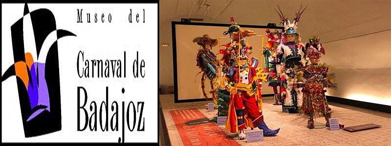 Museo del Carnaval de Badajoz - Turismo en Badajoz ¿Qué ver? - Ilutravel.com