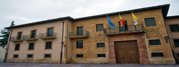 Palacio Arzobispal de Oviedo