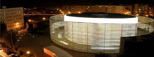 Palacio de Congresos y Exposiciones de Badajoz