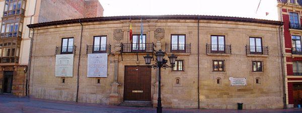 Palacio de Malleza o Toreno