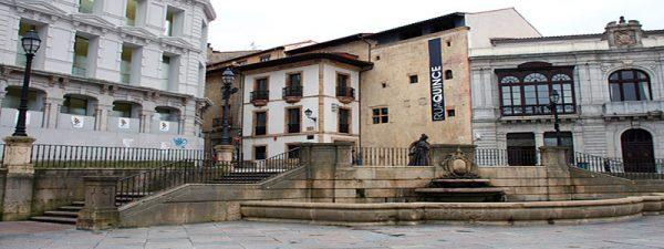 Palacio de la Rúa