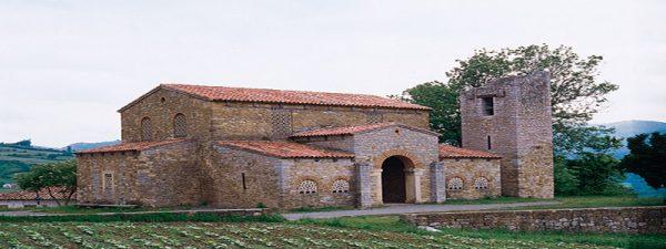 Parroquia de Santa María de Bendones