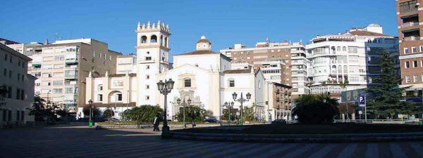 Plaza de San Antón