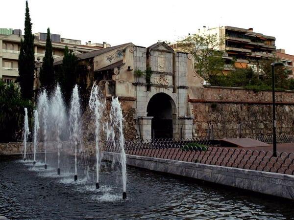 Puerta del Pilar de Badajoz - Todos los rincones que ver en Badajoz capital y alrededores - Ilutravel.com