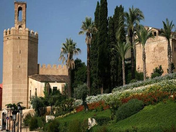 Torre de Espantaperros de Badajoz, ciudad bonita que visitar - Ilutravel.com