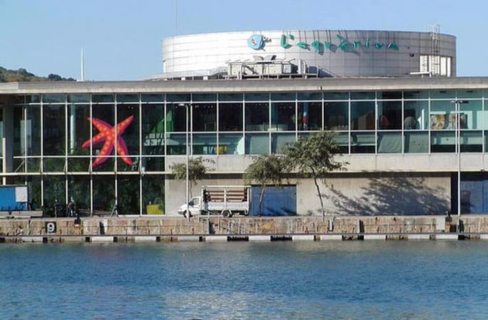Aquarium de Barcelona - Conocer la ciudad Condal - Ilutravel.com