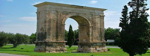 Arco de Berá