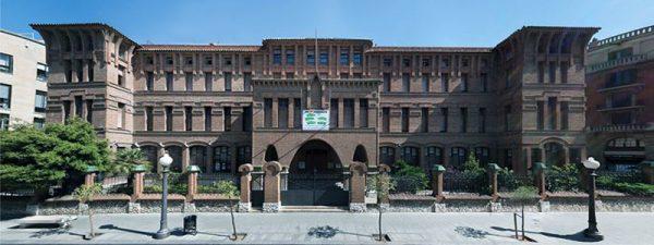 Convento de las Teresianas