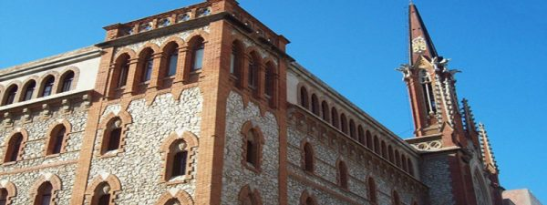 Convento de los Padres Carmelitas Descalzos