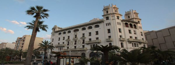 Edificio Trujillo