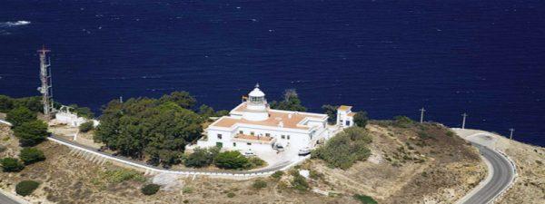 Faro de Punta Almina