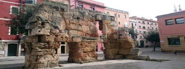 Foro Provincial de Tarraco
