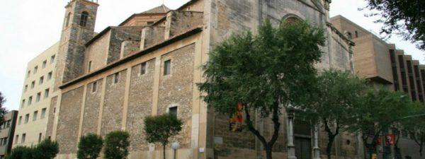 Iglesia de Sant Francesc