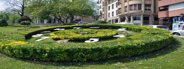 Jardines del Ferial