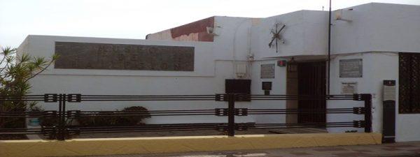 Museo Específico de la Legión