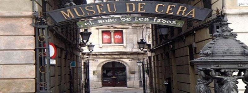 Museo de Cera de Barcelona - Ver Barcelona 3 días - Ilutravel.com