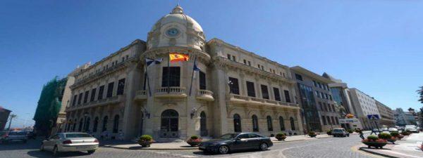Palacio de la Asamblea (Ayuntamiento)