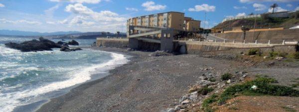 Playa de Juan XXIII