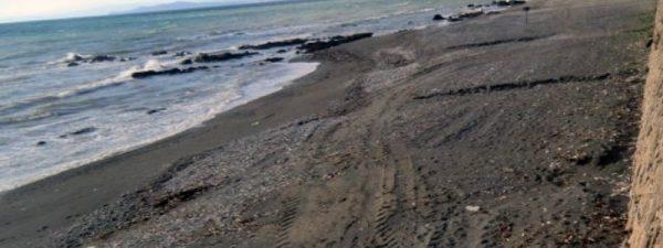 Playa de la Tramaguera