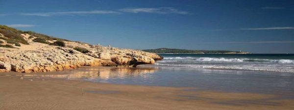 Playa de los Capellans