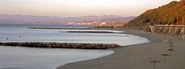 Playa del Chorrillo