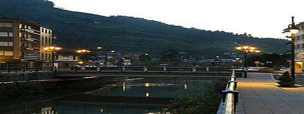 Puente de Rentería