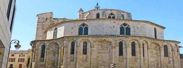 Basílica de Saint Paul Serge